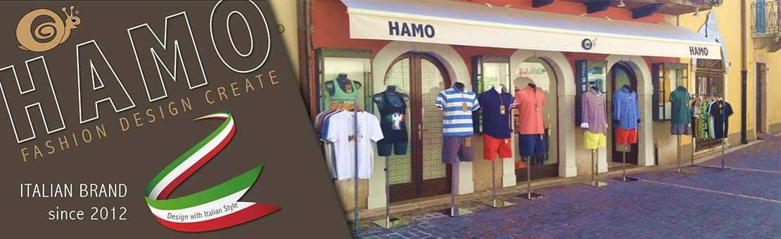 Hamofashion